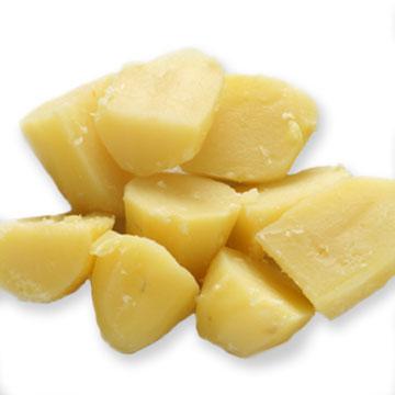 Aardappelen, gekookt