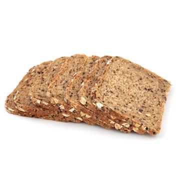 Brood, meergranen