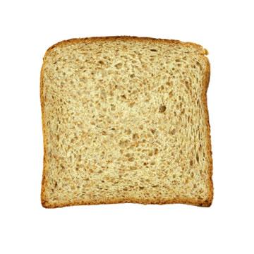 Brood, volkoren